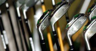 matériel golf débutant