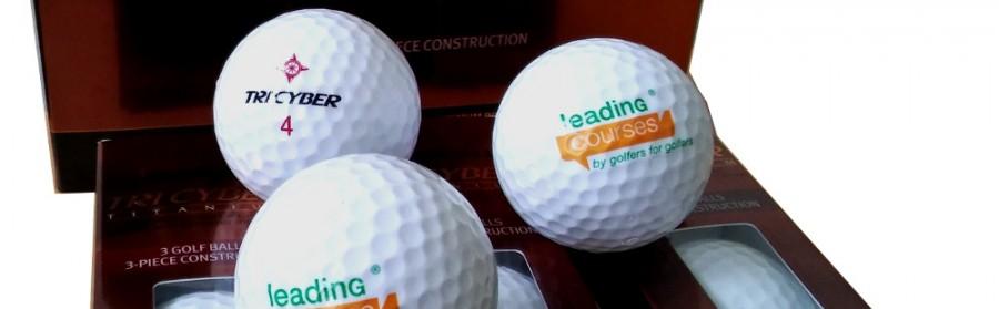 Concours gagner des balles de golf
