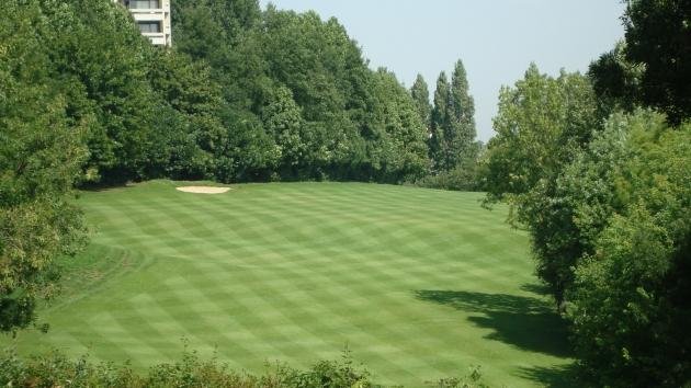golf transport en commun rosny sous bois