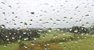 golf pluie