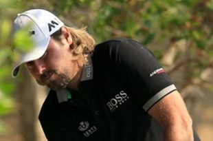 Victor dubuisson casquette taylormade m1