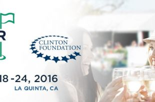 CareerBuilder Challenge in partnership with the Clinton Foundation