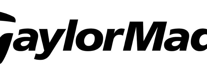 logo taylormade golf