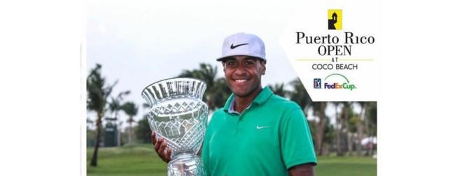 Résultats fantasy golf puerto rico open