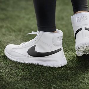chaussure montante golf nike