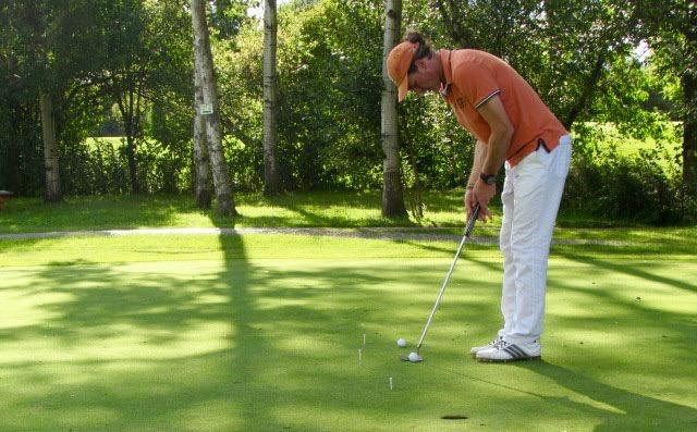Golf rencontre montreal
