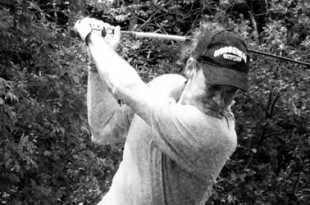 Cyril leguern blogger golf
