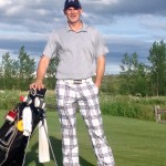 Cyril leGuern bloggeur golf