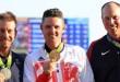 golf olympique médailles