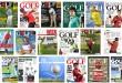 les articles golf de l'année 2016