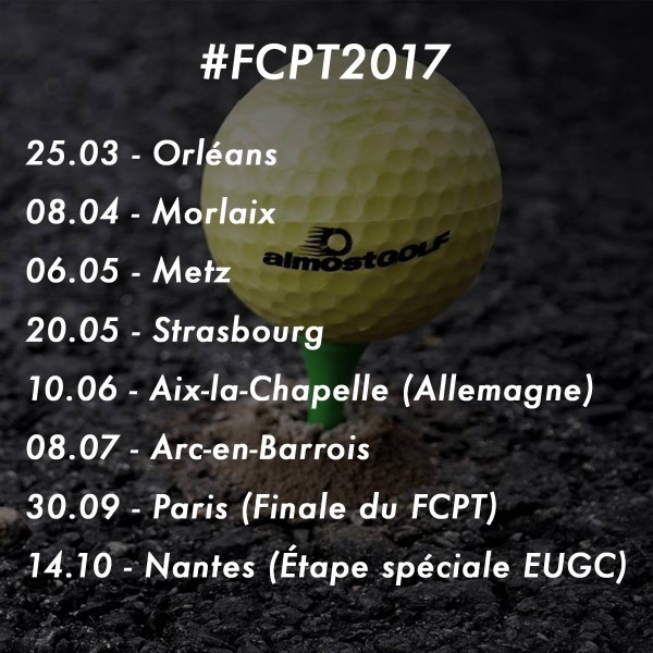 french city pro tour dates 2017