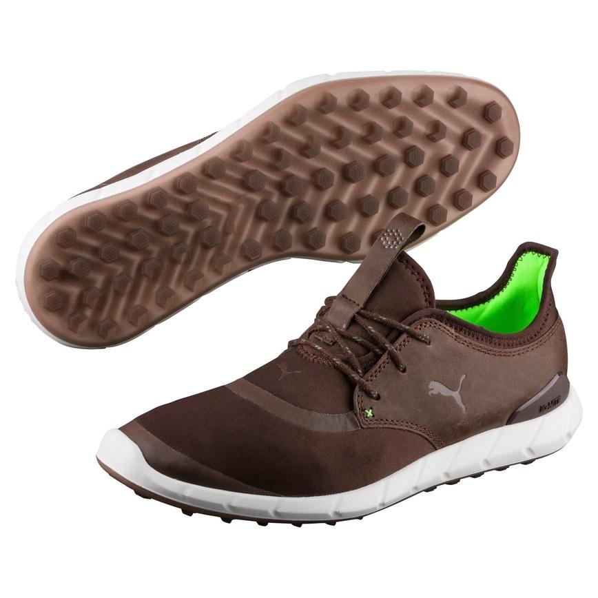 les chaussures sans crampons