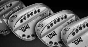 PXG Wedge 0311T