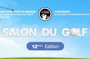 le salon du golf