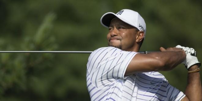 Tiger woods intéressé par les world golf series?