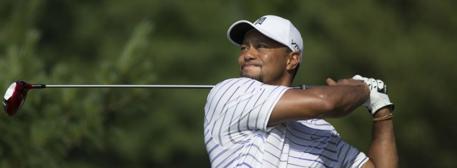 Tiger woods intéressé par les world golf series?