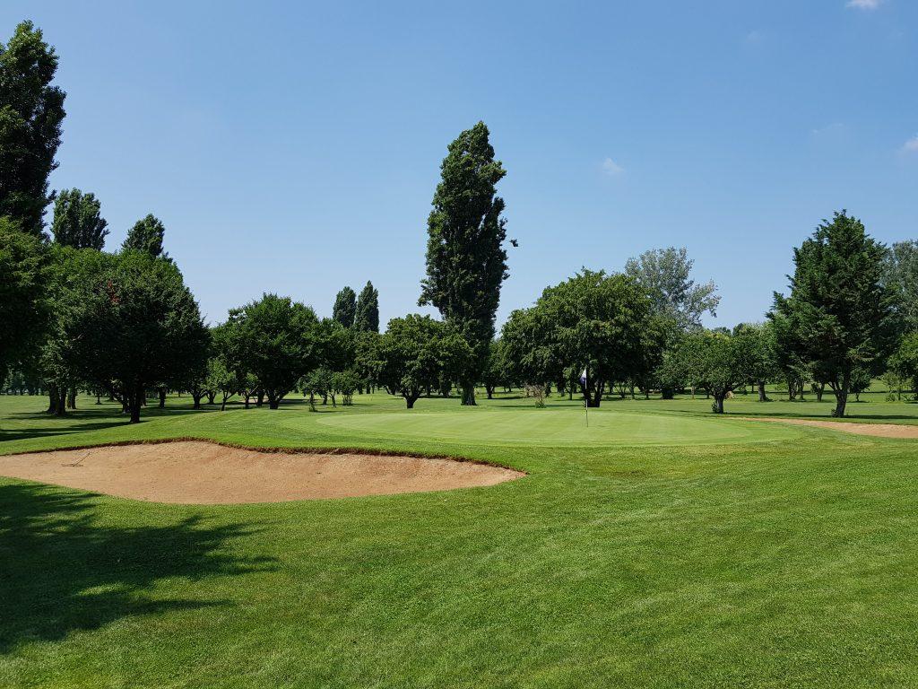 golf villafranca vérone