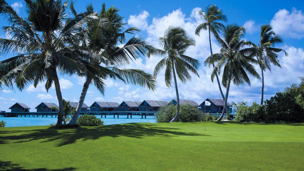 2. Parcours Villingli, Maldives