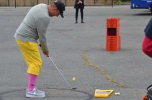nicolas bykoff urban golf