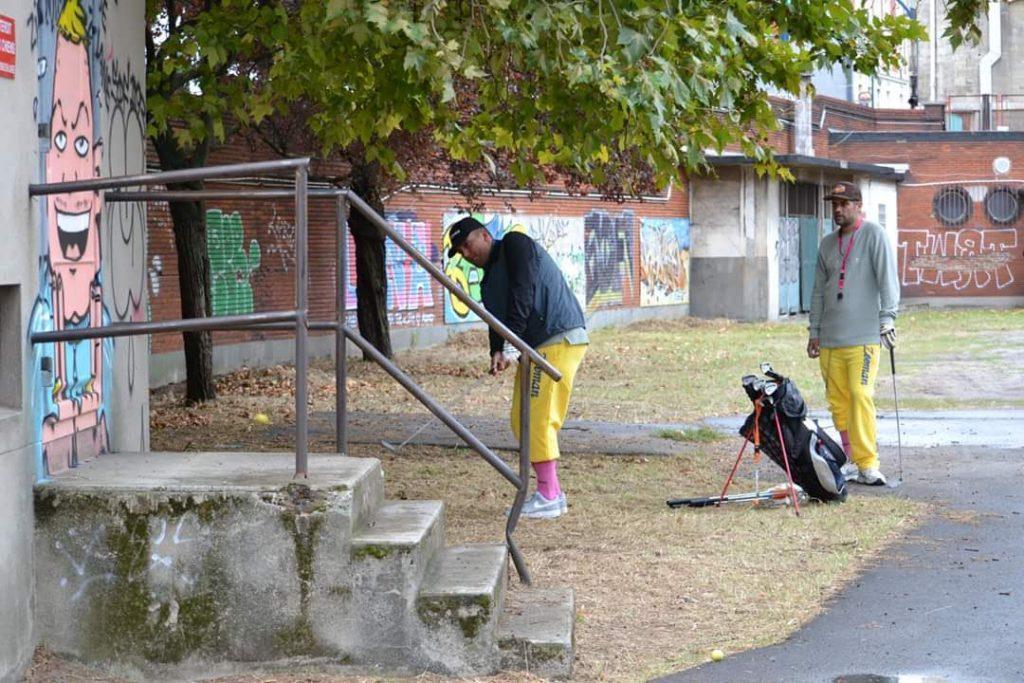 trou 6 graffitti WUGC