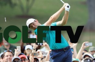 Golf TV le netflix du PGA Tour et de Discovery CHannel