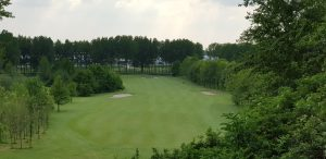 Zoetermeer Golf Club Pays-Bas