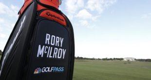 Golfpass la première plateforme digitale avec Rory McIlroy