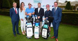 Jordan mixed open femmes hommes dans un même tournoi de golf