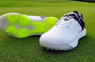 Chaussures inesis grip waterproof