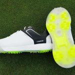 chaussure grip inesis waterproof