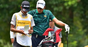 Major deal between caddie's association and european tour