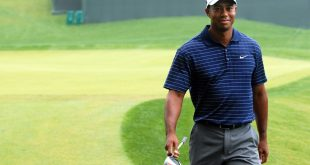tiger woods joueur et capitaine presidents cup