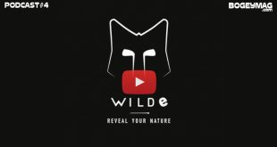 Wilde la marque de vêtements golf eco responsable