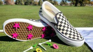 vans chaussures de golf