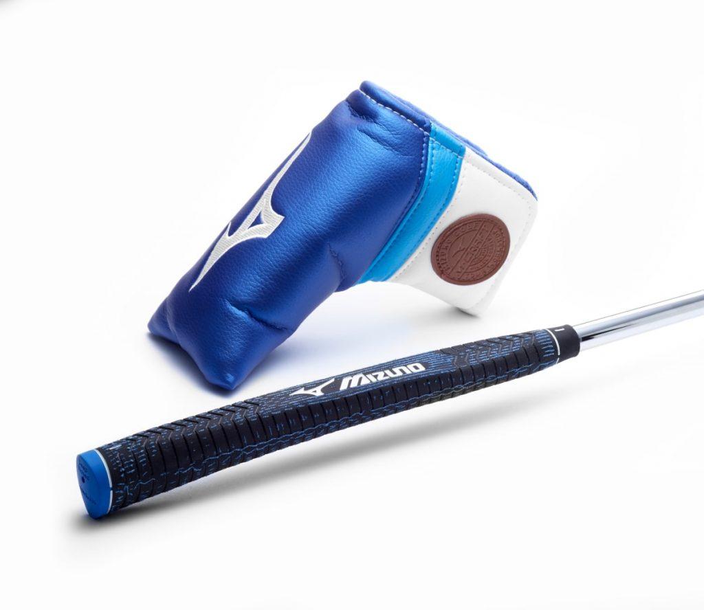 Grip et couvre putter pour le M-Craft