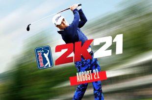 jeu vidéo golf PGA tour