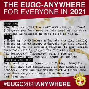 EUGC EveryWhere