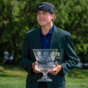 Peter Summerhays becomes youngest player in history to win Sunnehanna
