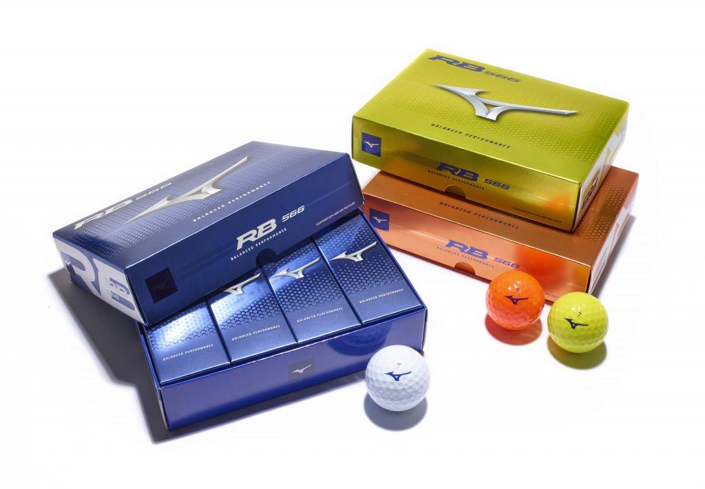 La RB566 en plusieurs couleurs