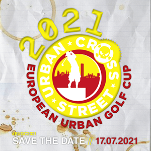 European Urban Golf Cup 2021