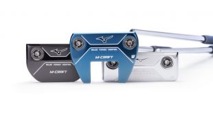 M-craft putter 4, 5 , 6