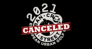 EUGC 2021 annulée
