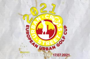 European Urban Golf Cup 2021