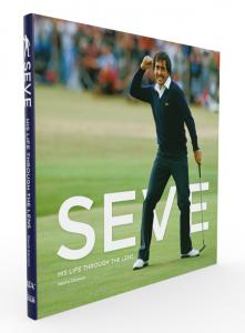 couverture livre Seve a life through the lens.